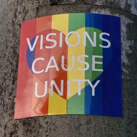 Visions cause unity bekitschig blog