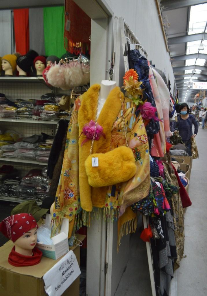 Vietnamesisch essen, asiatische Lebensmittel, Textilien, Elektronik und Geschenke - Asia Markt in Berlin Lichtenberg  bekitschig.blog