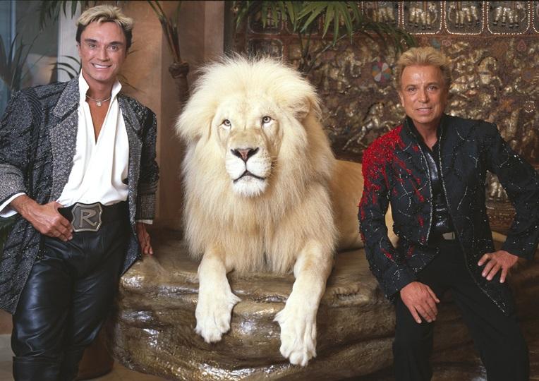 Farewell Siegfried and Roy bekitschig blog