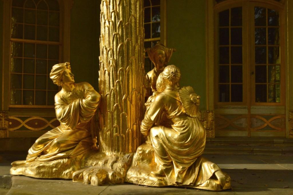 Teehaus Schlosspark Potsdam
