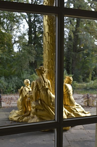 Chinese House garden pavilion in Sanssouci Park in Potsdam Germany bekitschig blog