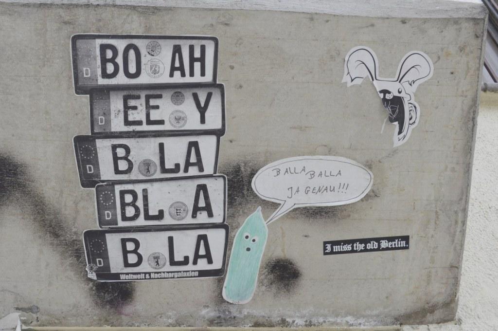 bekitschig.blog street art Berlin