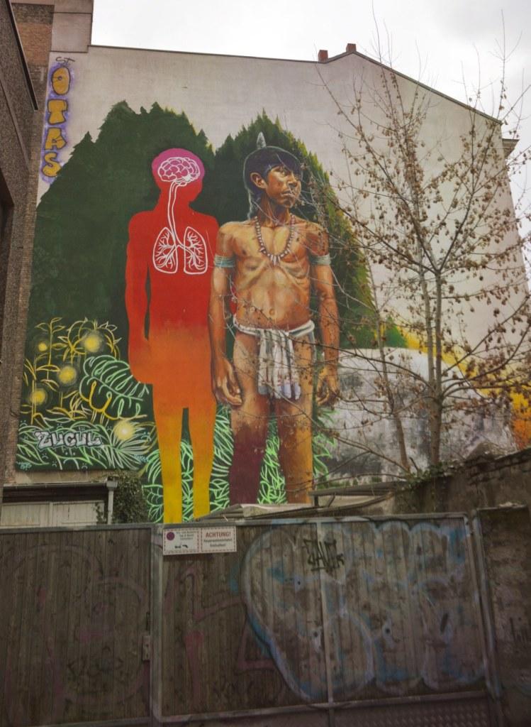 Alaniz Mural at FIT Berlin bekitschig.blog