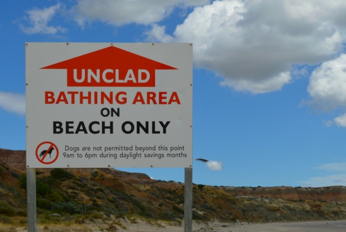 #FKK #nude beach