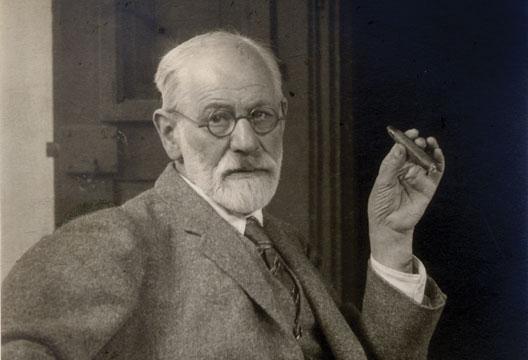 Sigmund Freud. De la Părintele Psihanalizei citire