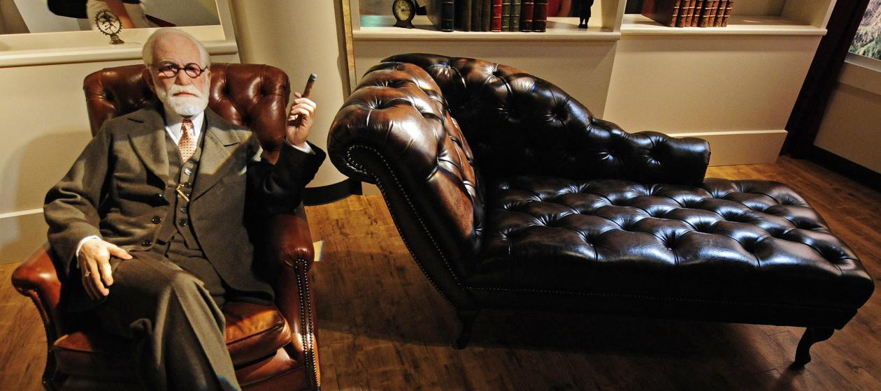 Sigmund Freud: Visul este întruchiparea unei singure idei