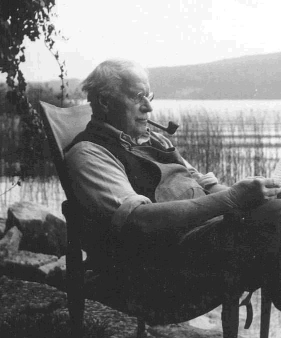 C. G. Jung – Lumea atârnă de un fir subțire, și acesta este psihicul uman
