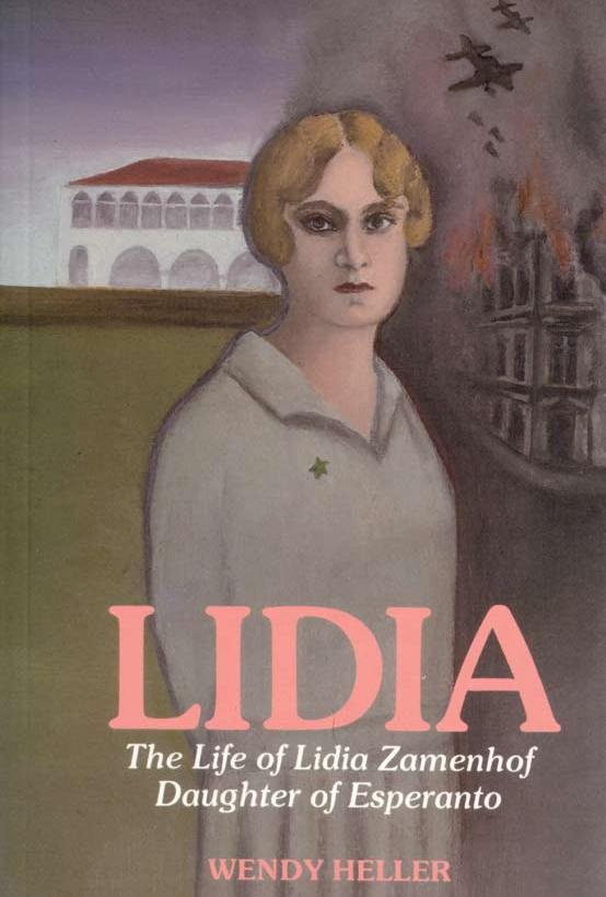 Lidia Zamenhof