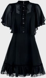 Gothic Fashion Ideas. For many men and women who take pleasure in sporting gothic type fashion c ...