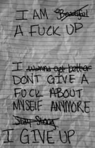 This is exactly how I feel sometimes…… But there's no way in hell I'm givi ...