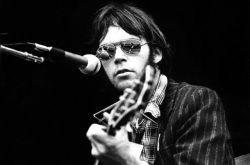 "gregorygalloway:  ""Neil Young (born 12 November 1945)  """