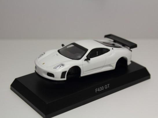 f430gt white
