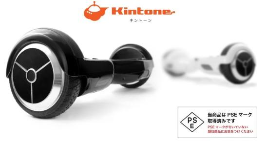 KINTONE01