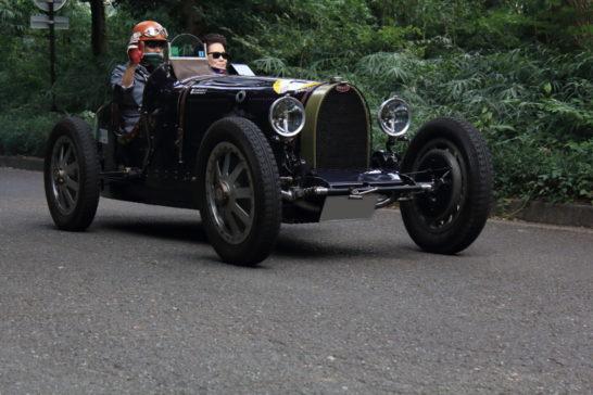 1927BUGATTI T35C