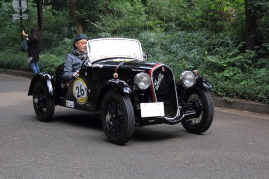 1935FIAT 508S BALLILA