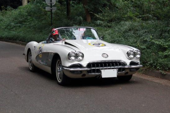 1958 CORVETTE C1