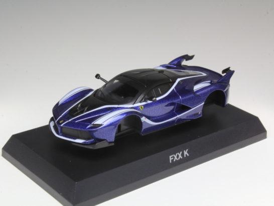 Ferrari FXX K 1:64