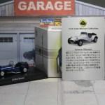 京商 ロータス ミニカーコレクション セブン 1/64 Kyosho Lotus Seven