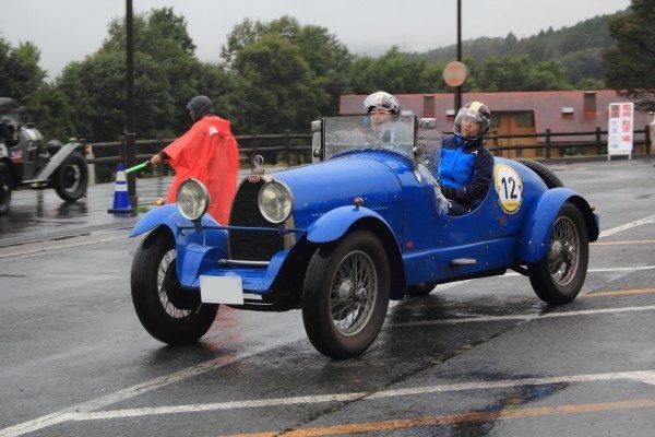1927 Bugatti T38