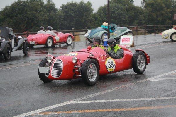 1947 BANDINI 1100 SPORT