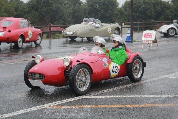 1951 BANDINI 750 S SILURO