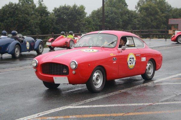 1953 FIAT FRUA COUPE