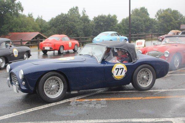 1955 AC AE83