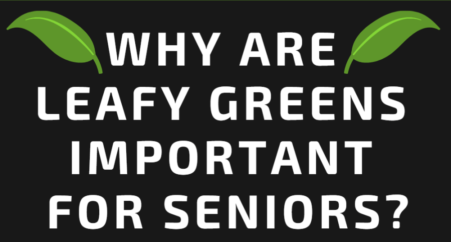 Why Are Leafy Greens So Important for Seniors?