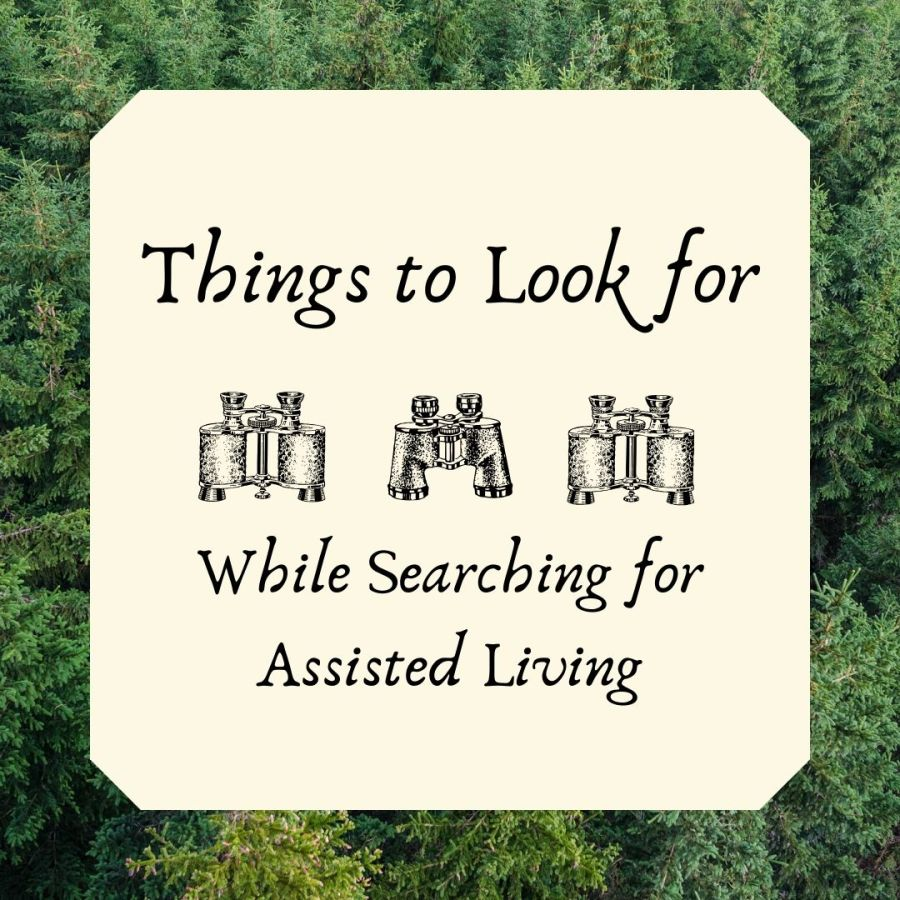 How to Evaluate Assisted Living Facilities for Seniors