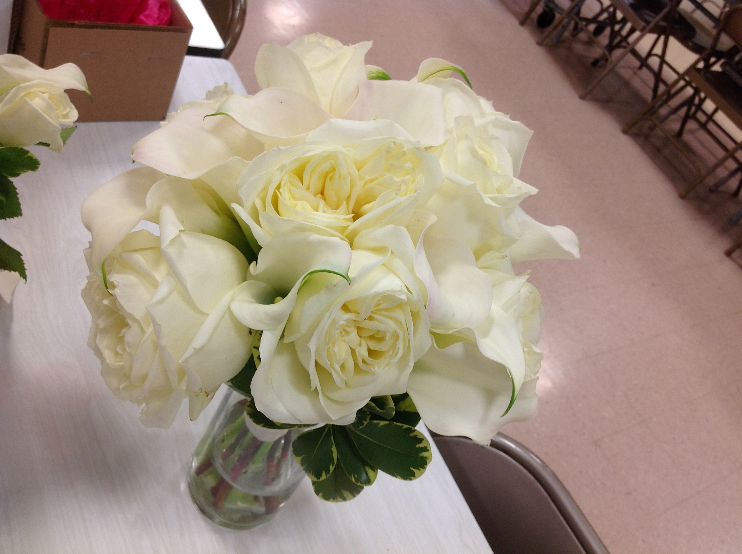 West Allis Wedding Flowers