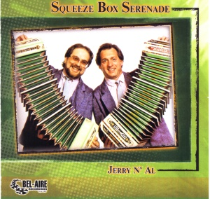 Jerry and Al - Squeezebox Serenade