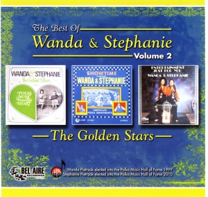 Wanda and Stephanie