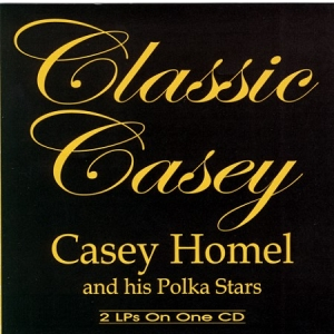 Casey Homel - Classic Casey
