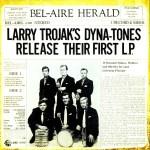 Larry Trojak's Dyna-Tones