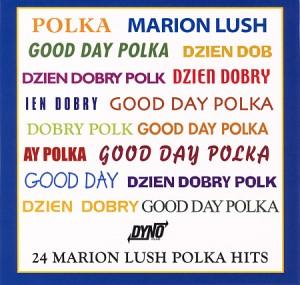Marion Lush Polka Hits