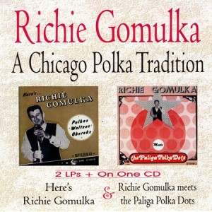 Richie Gomulka Collection