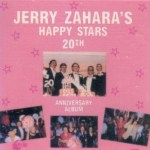 Jerry Zahara's Happy Stars