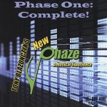 Tony Blazonczyk's New Phaze