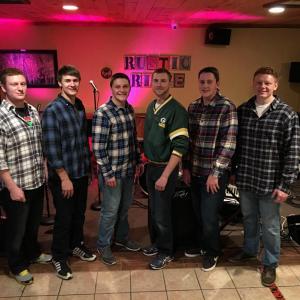 Natural Talent Polka Band