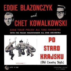 Po Staro Blazonczyk Kowalkowski