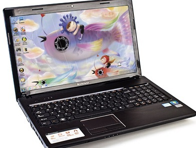 Review Laptop Lenovo G570 - Desain, Keyboard, Touchpad, Display, Audio, Webcam