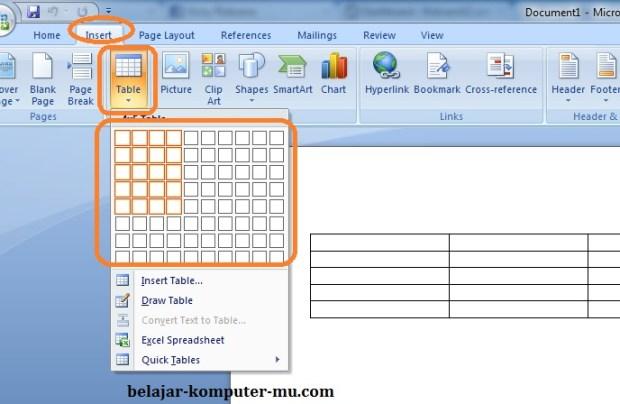 cara menyisipkan clipart pada microsoft word 2007 - photo #49