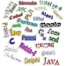 Pengertian Bahasa Pemrograman