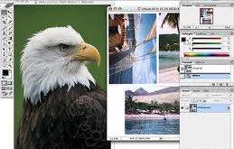 software editing foto Adobe Photoshop