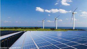 Wow! Indonesia Kaya Potensi Energi Baru Terbarukan hingga 509 GW! Belajar Energi