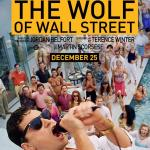 The Wolf of Wall Street: Keserakahan Tiada Habis