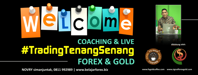 jadwal training forex gold