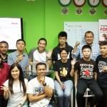 Trader Forex Indonesia dan Komunitas