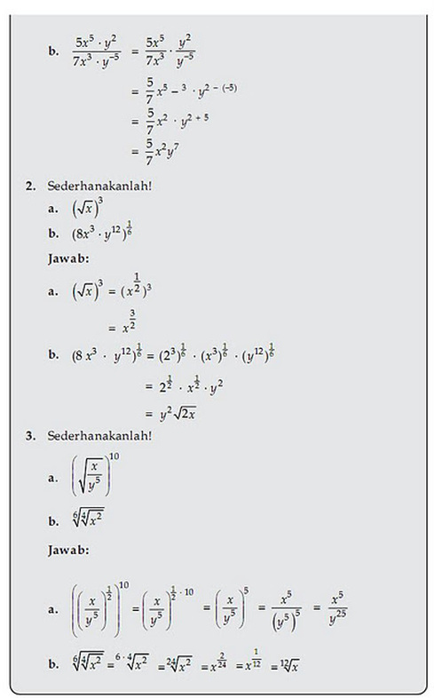 Persamaan Dan Pertidaksamaan Eksponen : persamaan, pertidaksamaan, eksponen, Fungsi,, Persamaan, Pertidaksamaan, Eksponen, ,Logaritma, BERMAIN, DENGAN, MATEMATIKA