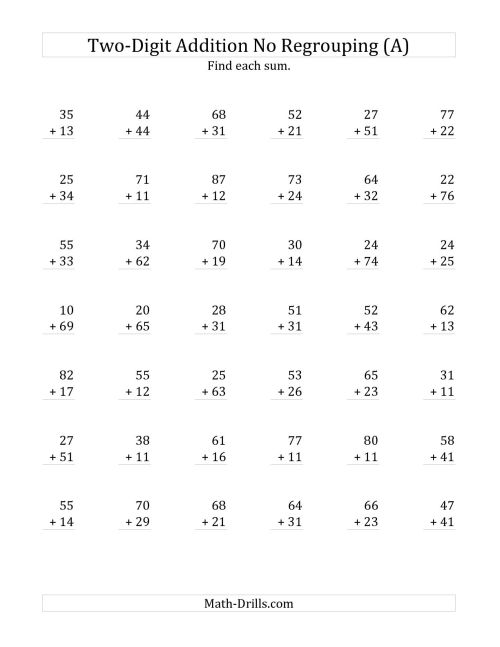 small resolution of Numbers To 100 Worksheets   belajarnyasik